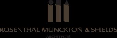 Rosenthal Munckton & Shields Architects